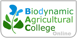 Biodynamic Agricultural College